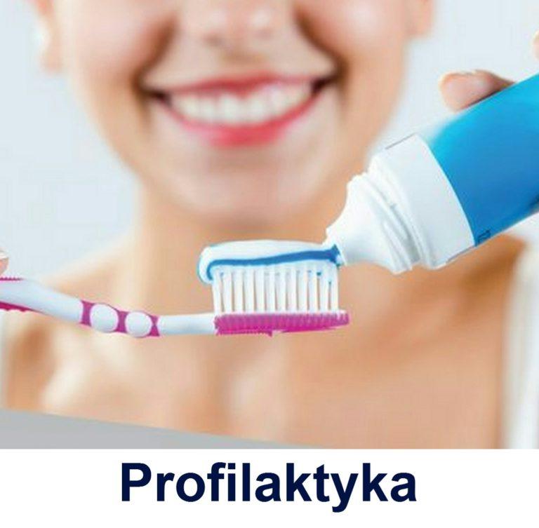 Profilaktyka Gdańsk